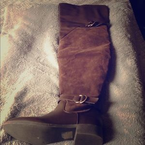 Women's Knee High, Over the knee, Tall Boots